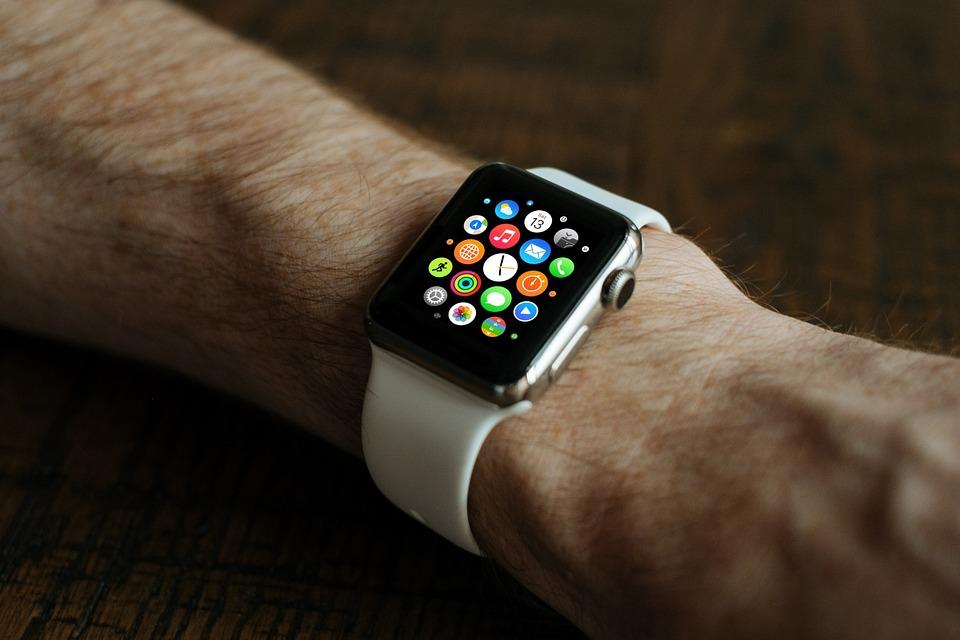 Les montres les plus tendances de 2017