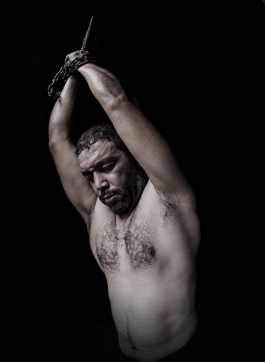 L'esclavage, encore d'actualité au 21ième siècle