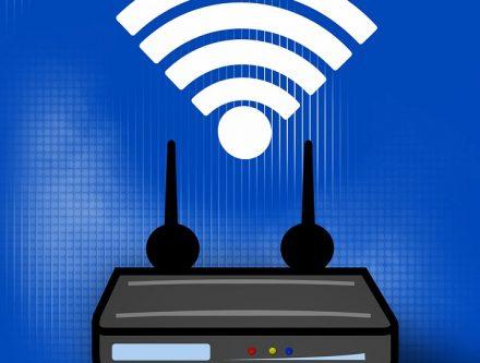 Les routeurs wifi