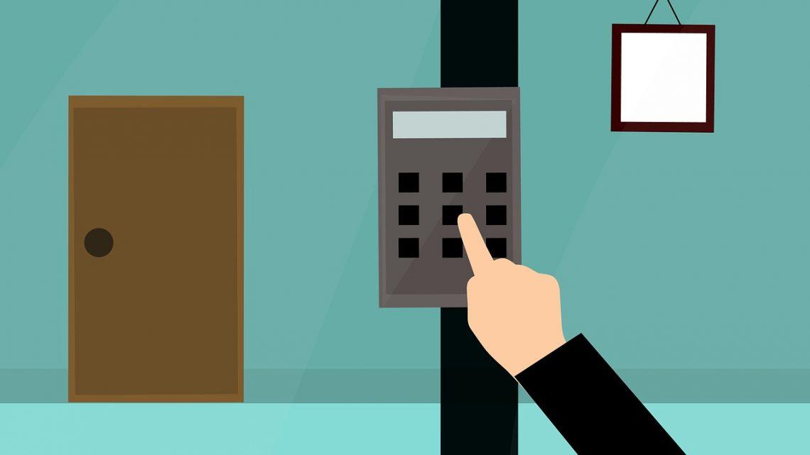 La protection de votre domicile assurée par une alarme connectée