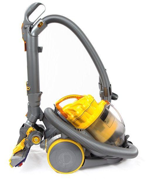 L'aspirateur professionnel, un véritable moyen d'assurer votre nettoyage