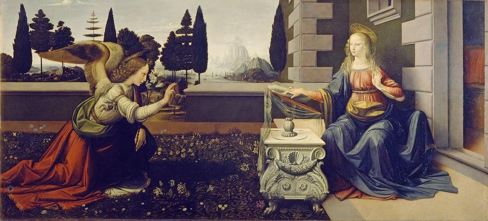 Salvatore Mundi, la peinture la plus chère de tous les temps