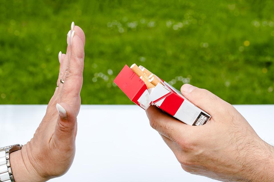 Le tabagisme : Comment se débarrasser de cette dépendance?