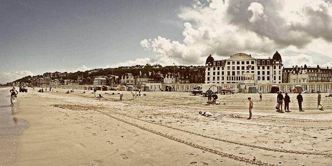 Pourquoi organiser un séminaire à Deauville?