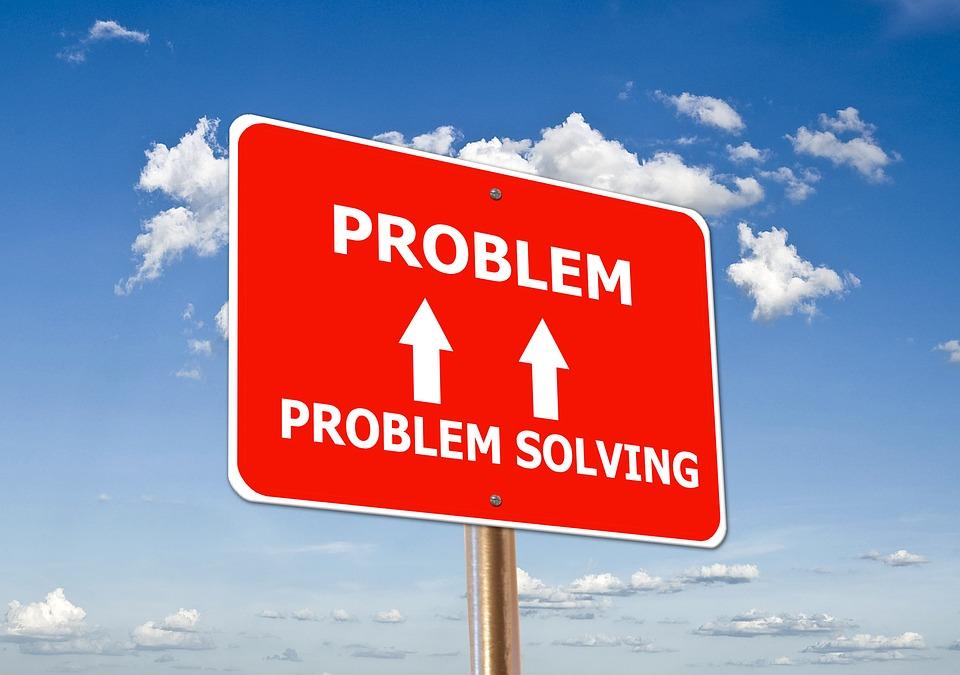 Eviter les problèmes pourrait vous sauver la vie