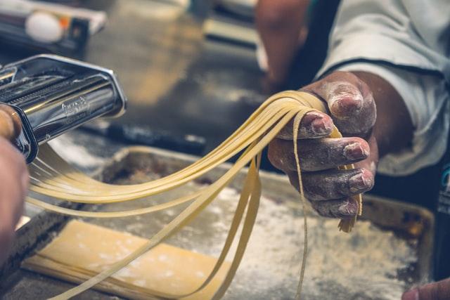 La machine à pâte électrique, une machine conçue pour assurer la conception de vos pâtes
